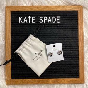 NWT Kate Spade Bow Earings